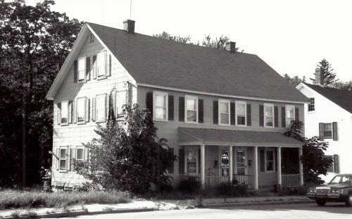 200 - 202 North Main St. 1975