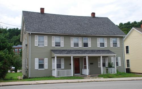 200 - 202 No. Main - Aug. 2014