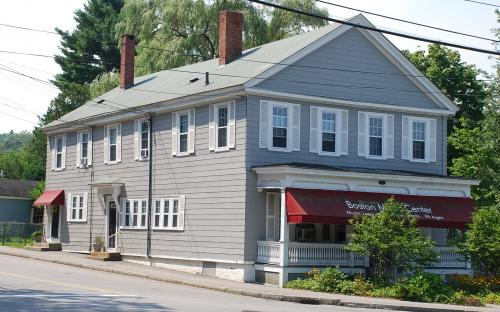 Andover Street view Aug. 2013