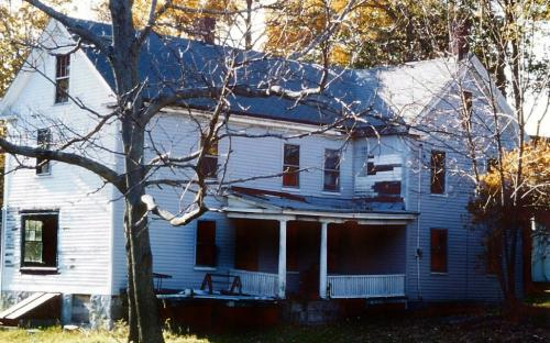 22 Pleasant St 1993