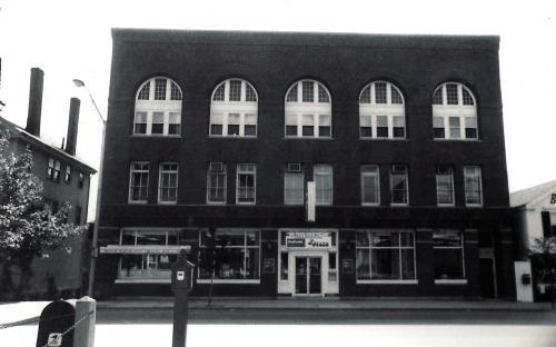 Bay Bank 1874