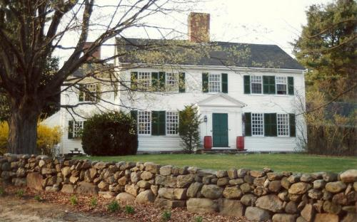 232 Salem St. 1991