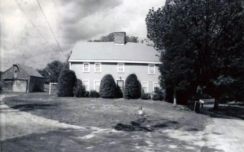 233 Holt Rd. 1978