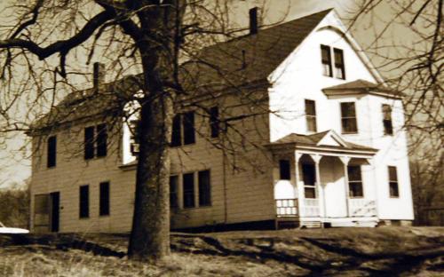 259 Chandler Rd. 1976