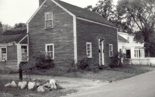 30 Dale St. 1976