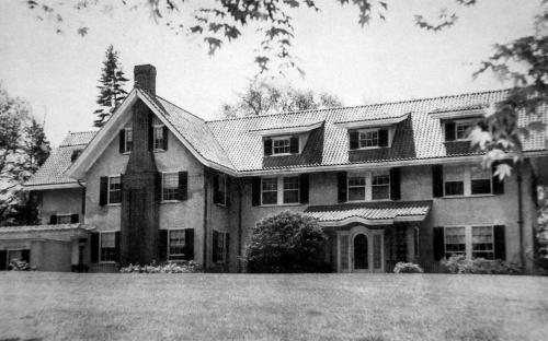 Orlando Cottage - Lanam Club 1964