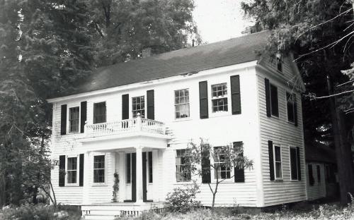 261 Salem St. 1978 -