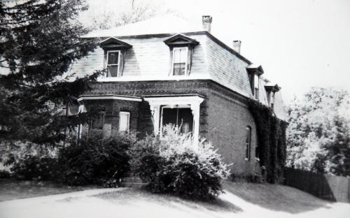 1975 - Building Survey