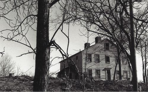 Russell House 1976