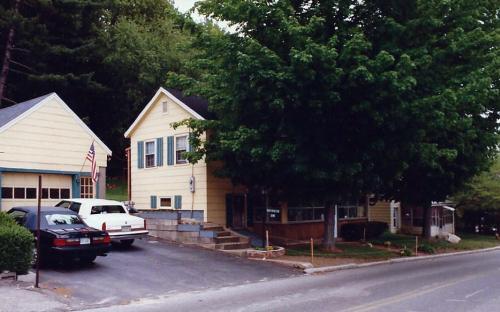 29 Stevens St. 1992