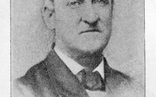 Rev. Ambrose A. Mullen