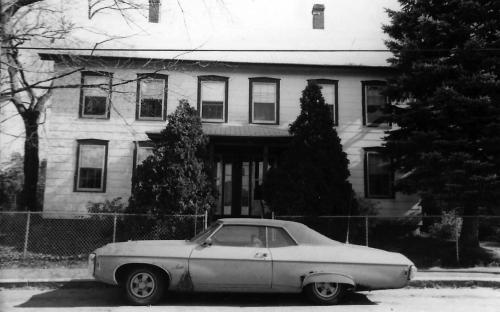32 - 34 Center St. 1978