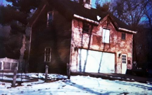 1990 - 34 Summer St. barn