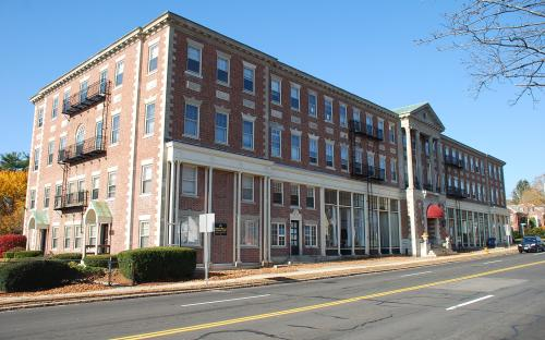 Nov. 2014 - Aberdeen - Merchants Building