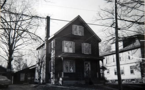 35 Washington Ave - 1975-1977