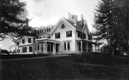 Arden circa 1900