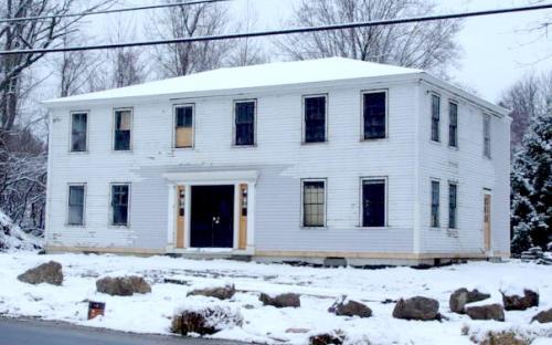 352 South Main St. 2005