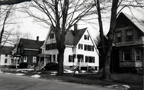 36-38-40 Washington Ave 1975