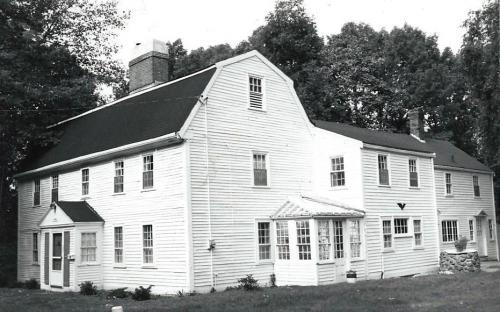37 Porter Rd. 1978