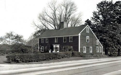 373 SO. Main St. 1975