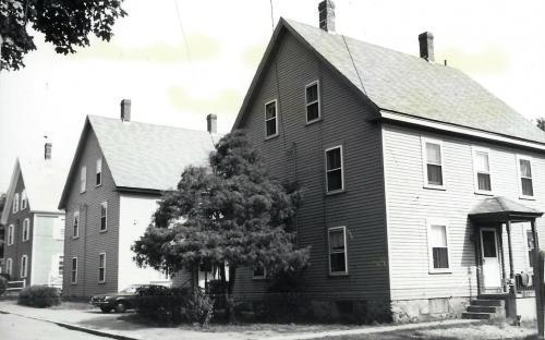 38 - 48 Red Spring Rd. - 1977