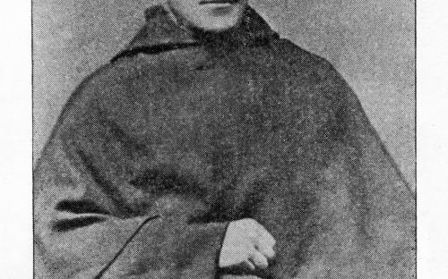 Rev. Maurice J. Murphy