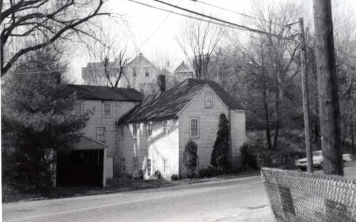4 - 6 Shawsheen Rd. 1976