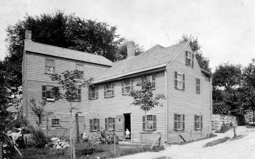 4 - 6 Shawsheen Rd - circa 1900