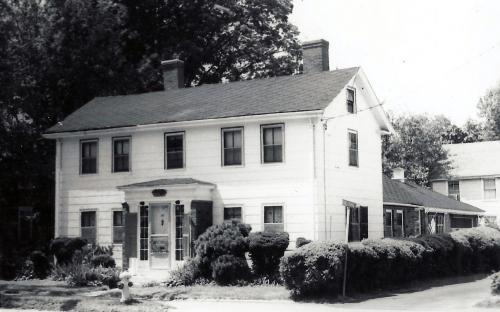 40 Elm St - 1975