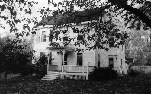 40 Woodland Rd. 1975