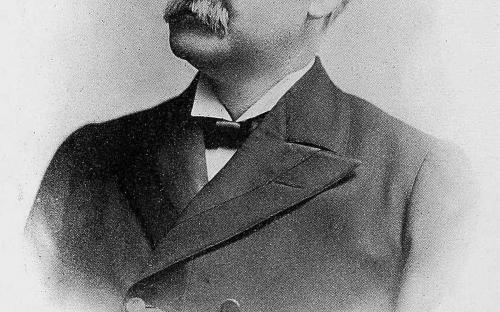 Matthew S. McCurdy 1896