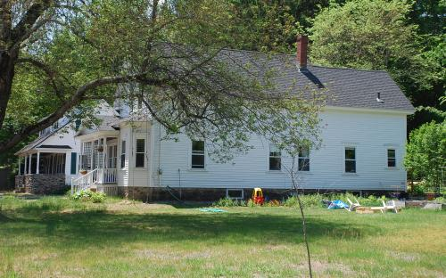 41 Lowell St - May 30, 2015