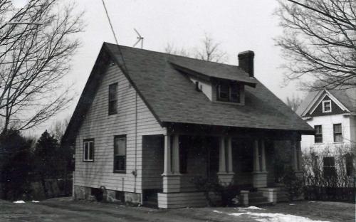 41 Pine St . 1977