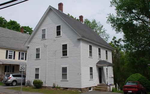 42-44 Red Spring Rd. - May 26, 2014