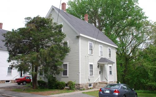 46 - 48 Red Spring Rd. - May 26, 2014
