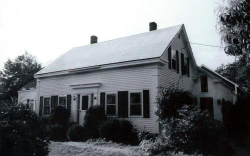 47 Brown St - 1976