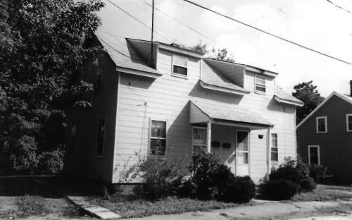 48 - 50 Center St. 1978