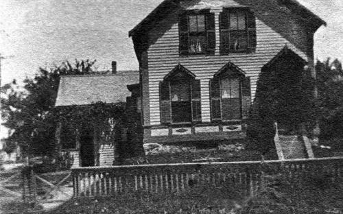 48 Summer St. circa 1900