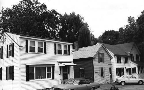 5 - 9 -11 Center St. 1980
