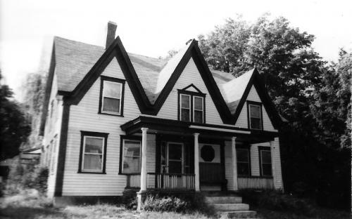 51 Center St. 1978