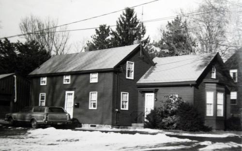 52 Morton St. 1976