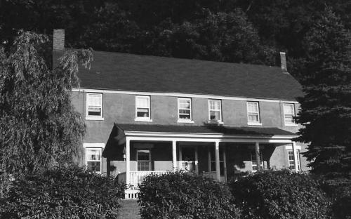 55-57 Stevens St. 1968