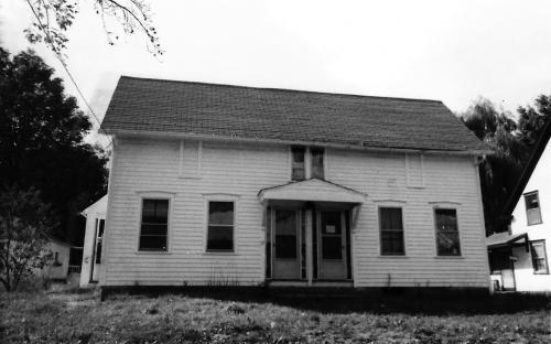 53 -55 Center St. 1976