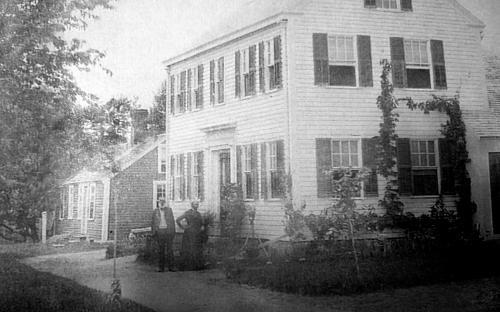 53 Red Spring Rd. circa 1880's