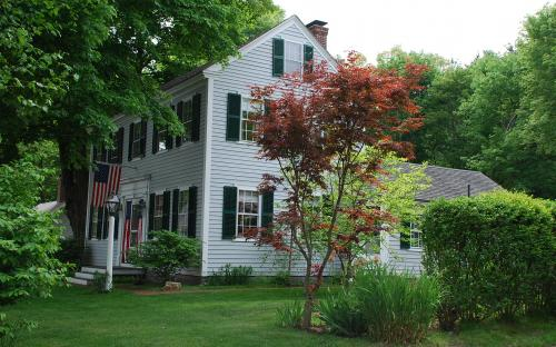 53 Red Spring Rd. - May 26, 2014