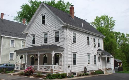 54 Red Spring Rd. May 26, 2014