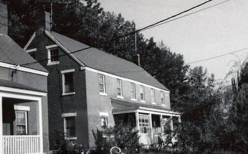 55 - 57 Stevens St. 1975