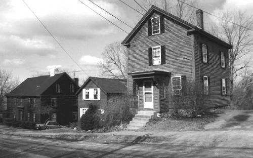 58 Morton St. 1974