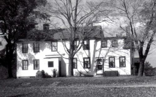Chandler Homestead 1976