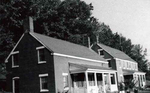 59-61 Stevens St. 1975